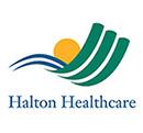 Halton Healthcare Colour Logo