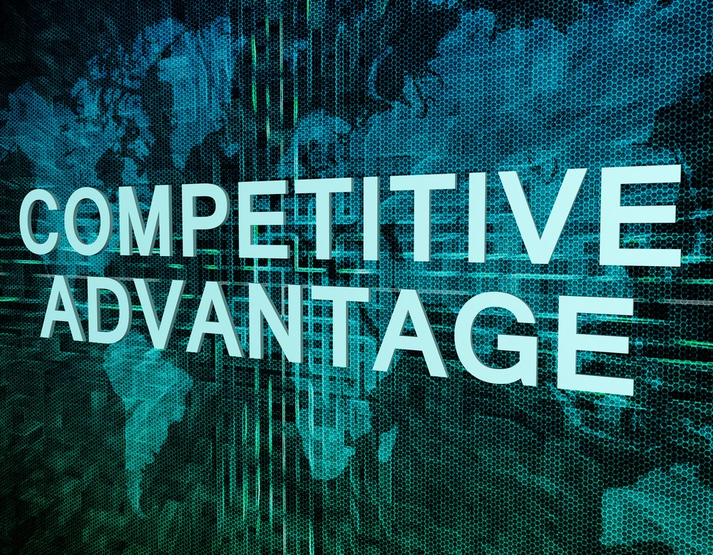 Competitive Advantage - Willson International Limited