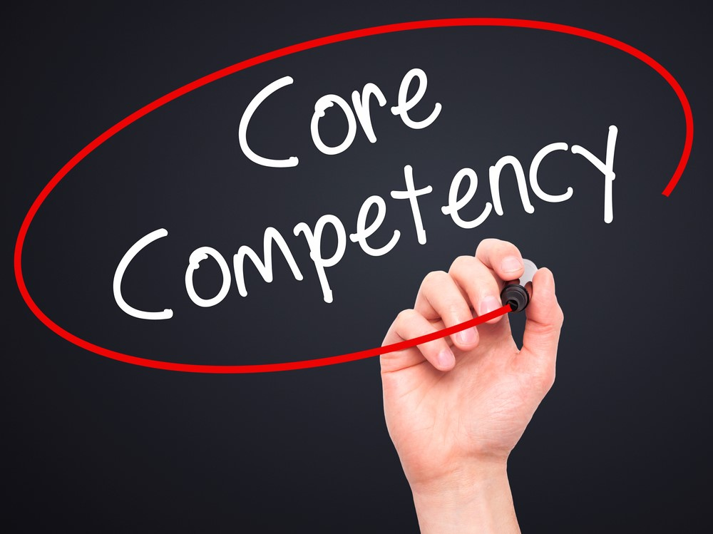 Core Competency - Willson International Limited