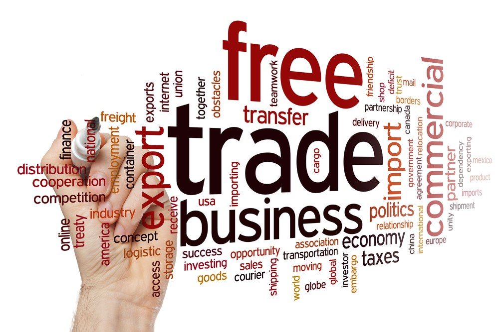 Free Trade Business - Willson International Limited