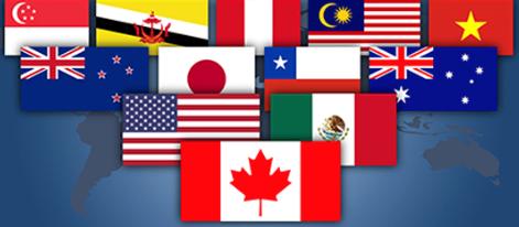 International Trade - TPP